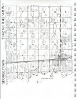 Map Image 026, Clay County 1976